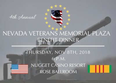 4th Annual Benefit Dinner